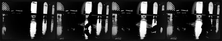 Union Station 11/2015