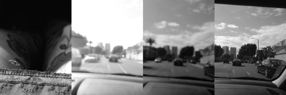 Drive on 3/13/16
